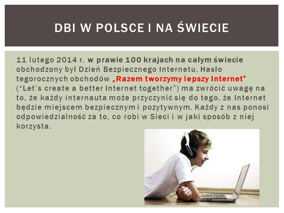 W sieci nigdy nie jesteśmy bezpieczni.