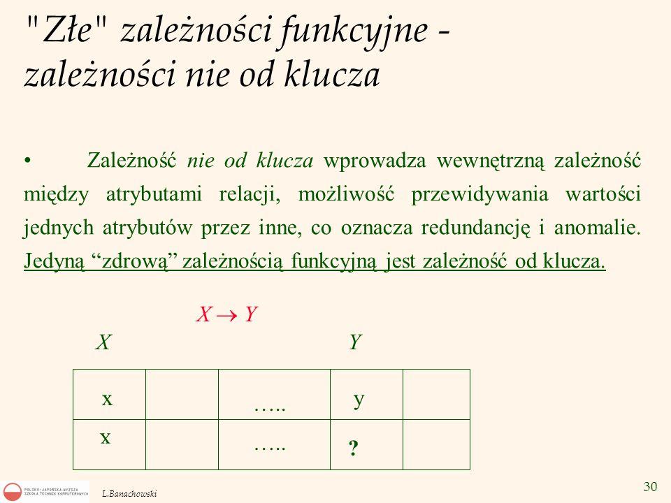 30 L.Banachowski