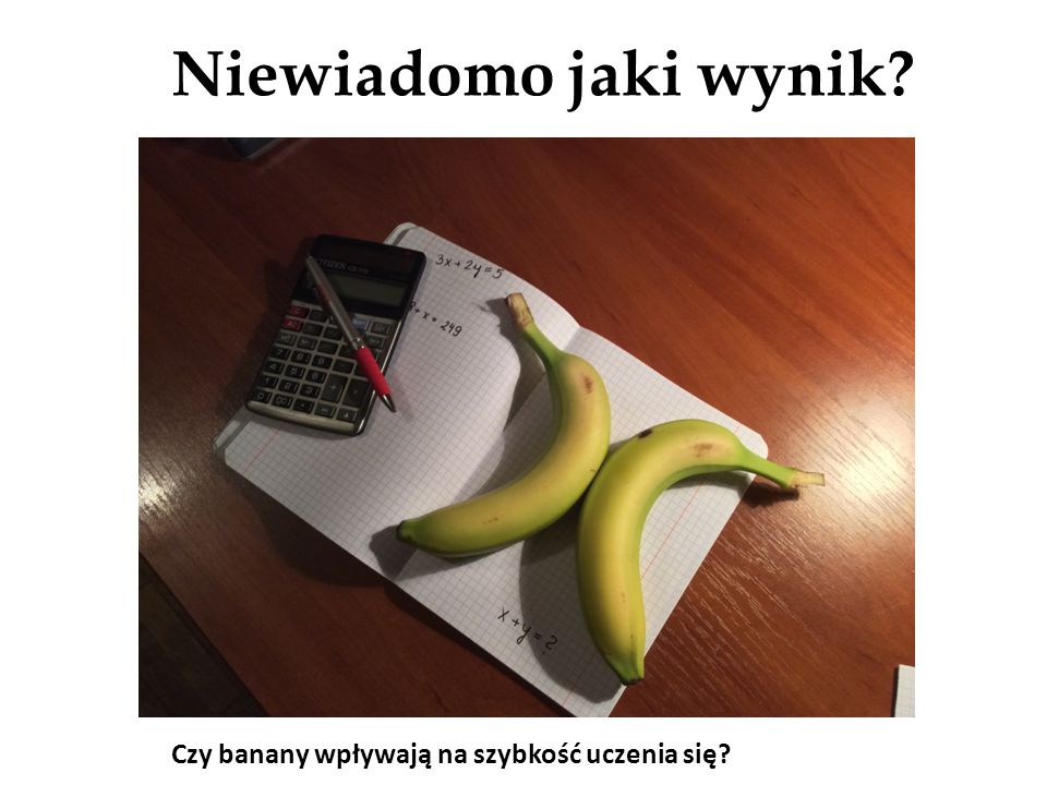 Mieszanka studencka… Przed kolokwium na Uniwersytecie Ekonomicznym w Krakowie…