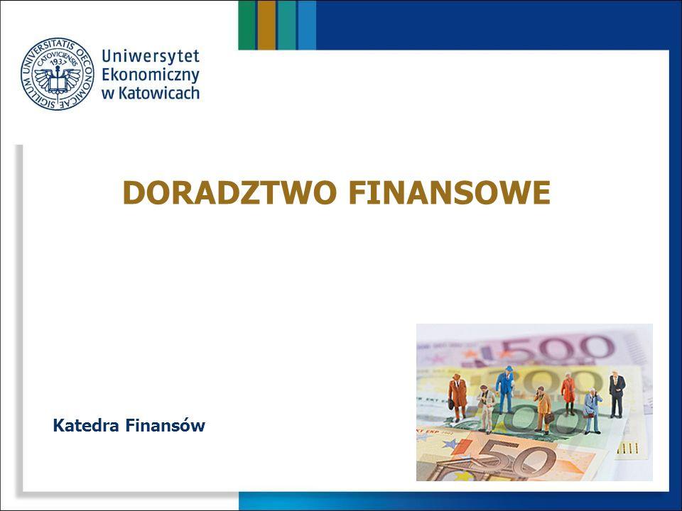 Absolwentom specjalności Bankowość i finanse międzynarodowe możliwości zatrudnienia dają: instytucje finansowe – banki, niebankowi pośrednicy finansowi (towarzystwa pożyczkowe, SKOKI), fundusze inwestycyjne, firmy ubezpieczeniowe, przedsiębiorstwa niefinansowe - (działy związane z inwestycjami finansowymi i współpracą z instytucjami finansowymi), Możliwa jest również: praca na własny rachunek – doradztwo finansowe, inwestycje na rynkach finansowych Perspektywy rozwoju zawodowego