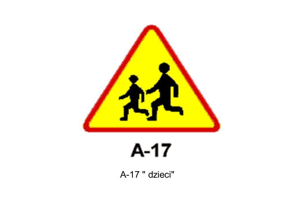 A-17 dzieci