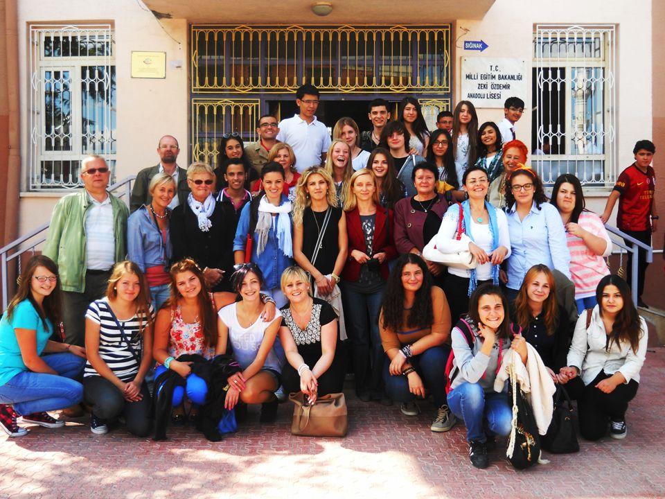 Grupa nauczycieli