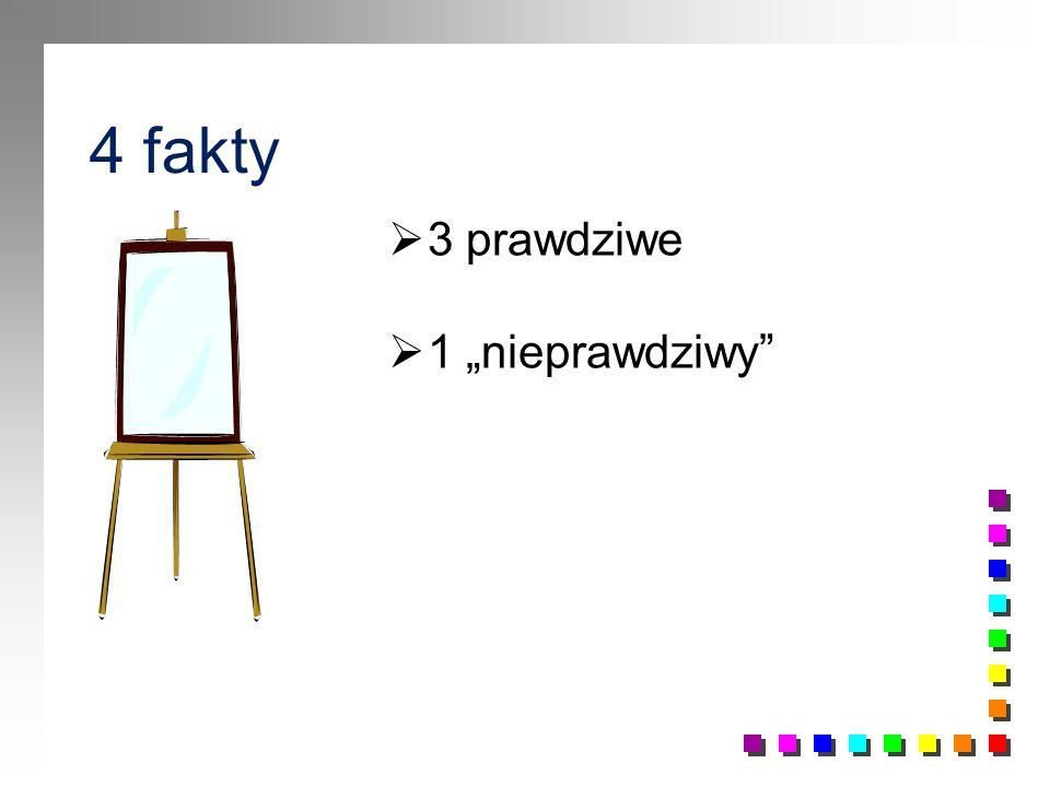  Informacyjna  Perswazyjna  Skłaniająca do działania Cel – rodzaje prezentacji