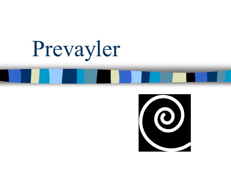Prevayler