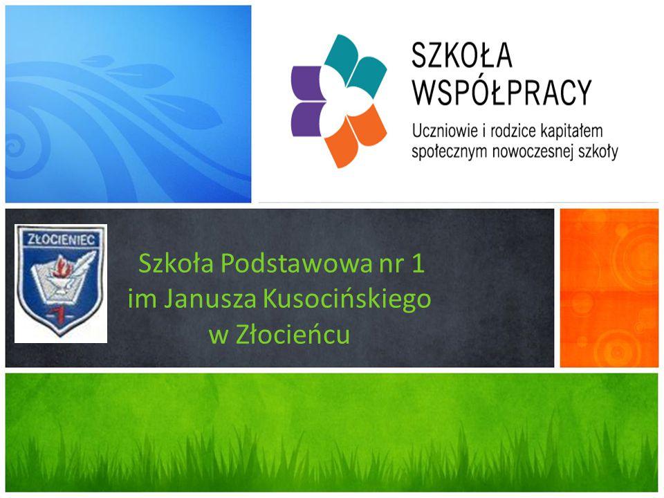 Przewodnik po nowych funkcjach Szkoła Podstawowa nr 1 im Janusza Kusocińskiego w Złocieńcu