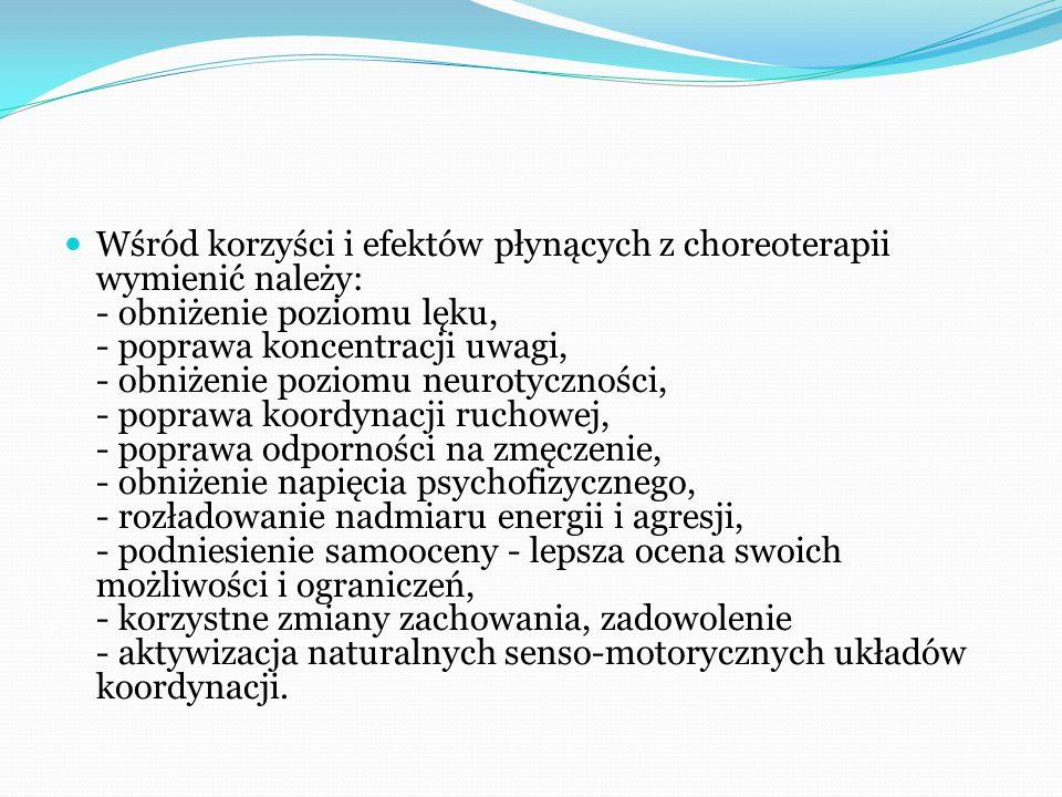TERAPIA PROPRIOCEPTYWNA- RYTMICZNY RUCH: Od niedawna w Polsce łatwa i lubiana przez dzieci metoda wsparcia w: - trudnościach w uczeniu się, - nadpobudliwości psychoruchowej, - zaburzeniach mowy, - autyźmie, - mózgowym porażeniu dziecięcym.