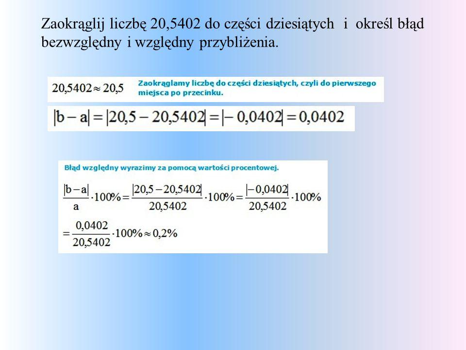 Zadania metod numerycznych określić dane problemu i cel obliczeń, czyli dokładnie sformułować zadanie w języku matematyki, określić środki obliczeniowe dzięki którym chcemy osiągnąć cel, dla analizy zadania i sposobów jego rozwiązania wygodnie jest zdefiniować klasę rozpatrywanych danych oraz model obliczeniowy w obrębie którego będą działać nasze algorytmy.