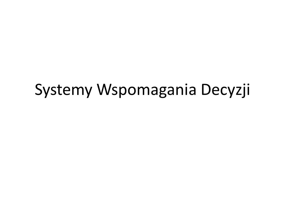 Zagadnienia omawiane na kursie Sieci neuronowe (wykład 1 i 2) Algorytmy genetyczne i ewolucyjne (wykład 3 i 4) Systemy ekspertowe (wykład 5)