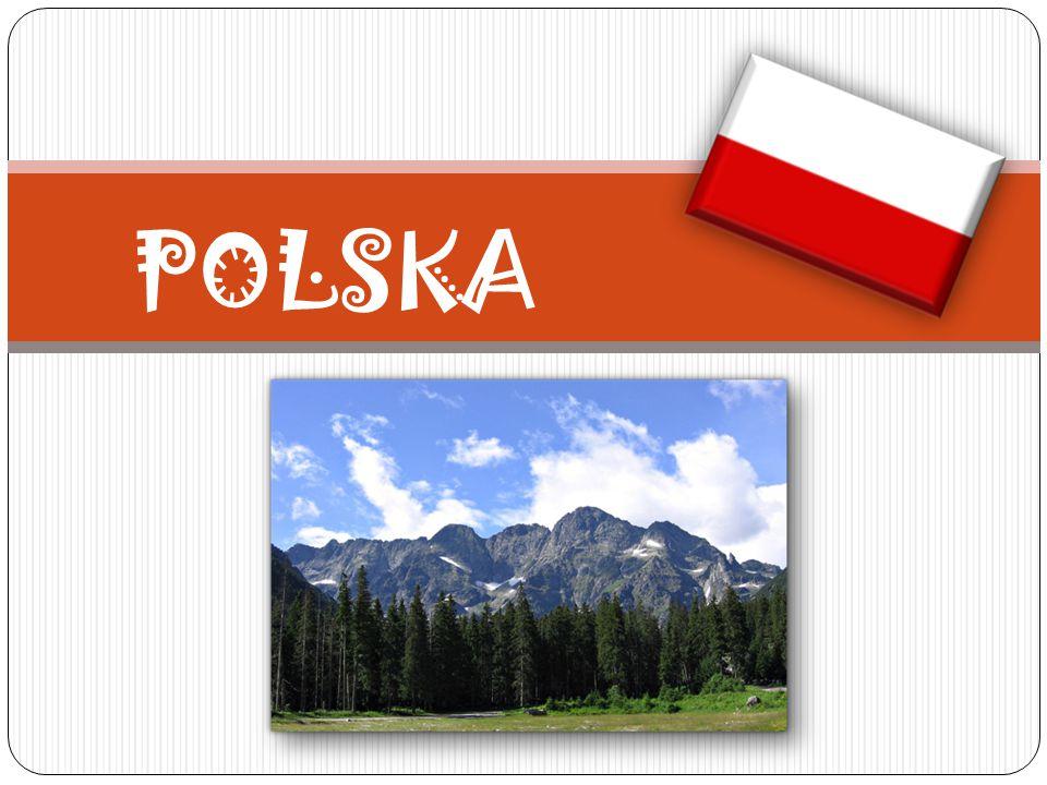 Informacje Polska, Rzeczpospolita Polska – państwo w Europie Środkowej, położone między Morzem Bałtyckim na północy a Sudetami i Karpatami na południu, w dorzeczu Wisły i Odry.