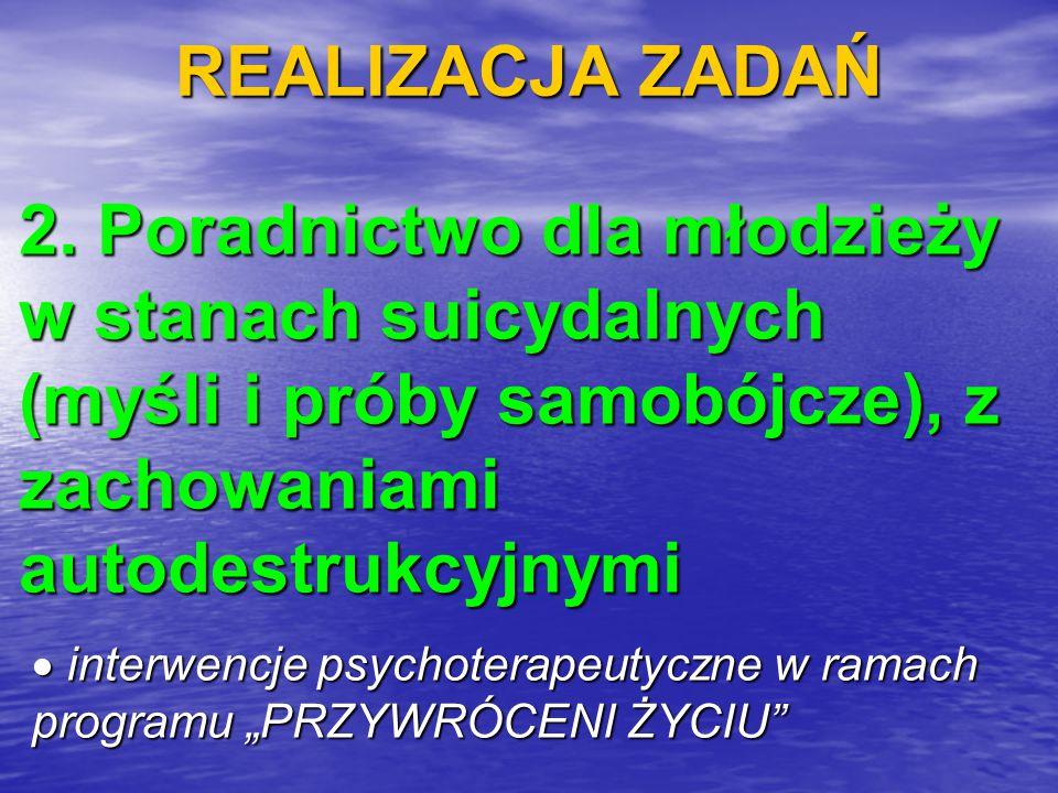 REALIZACJA ZADAŃ 3.