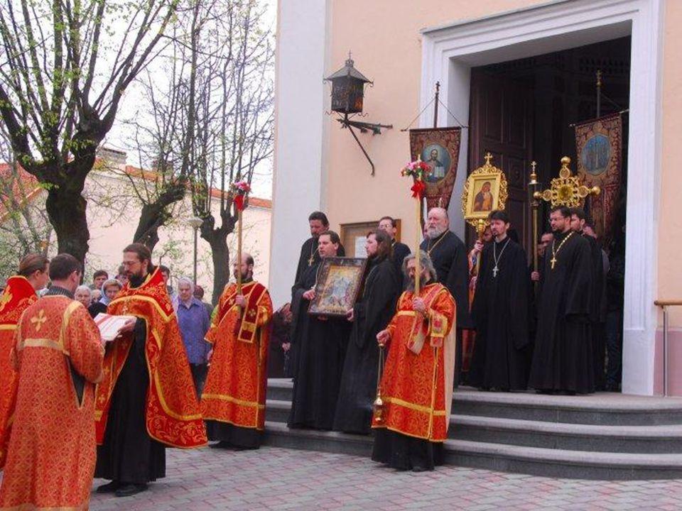 Cerkiew św. Ducha