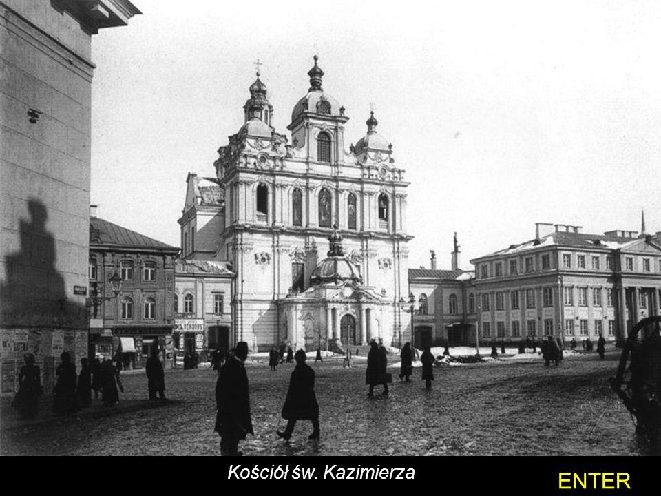 Cerkiew św. Trójcy – Klasztor Bazylianów.