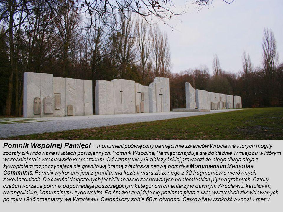 Pomnik Rozstrzelanych Zakładników z Nowego Sącza – żelbetowa rzeźba plenerowa przy Alei Juliusza Słowackiego. Rzeźba pełniąca obecnie jedynie funkcje