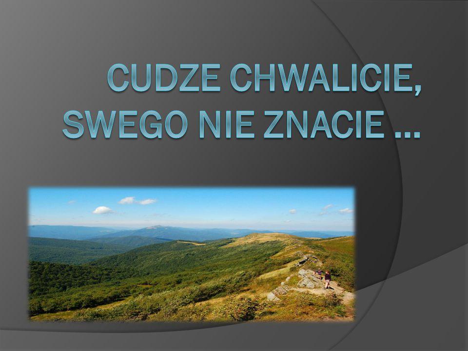 Wodospad przy Młynie Wodospad w Iwli znajdziemy na trasie Iwla-Chyrowa.