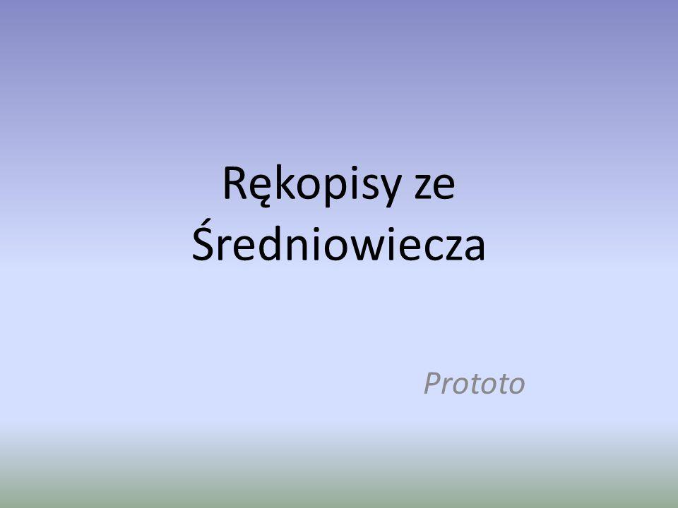 """ """"Kazania postne z VII w."""