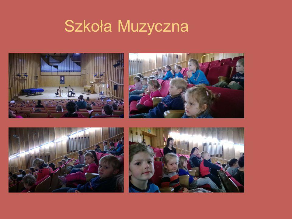 Szkoła Muzyczna