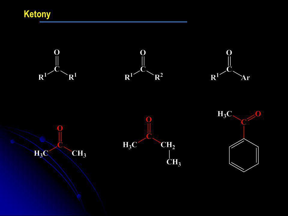 Aldehydy