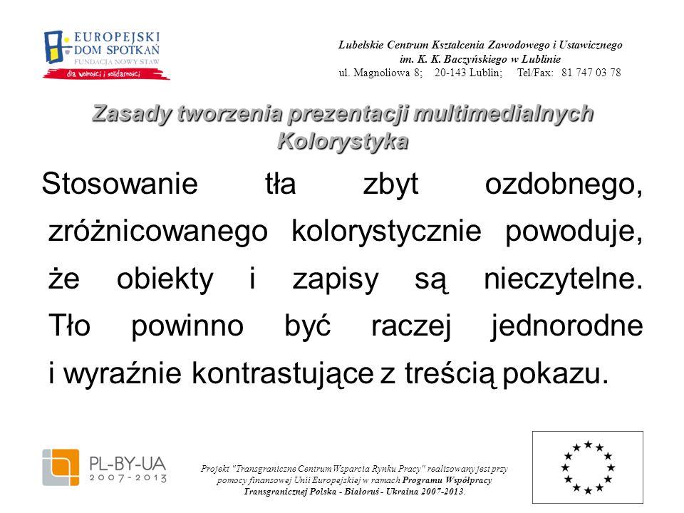 Lubelskie Centrum Kształcenia Zawodowego i Ustawicznego im.