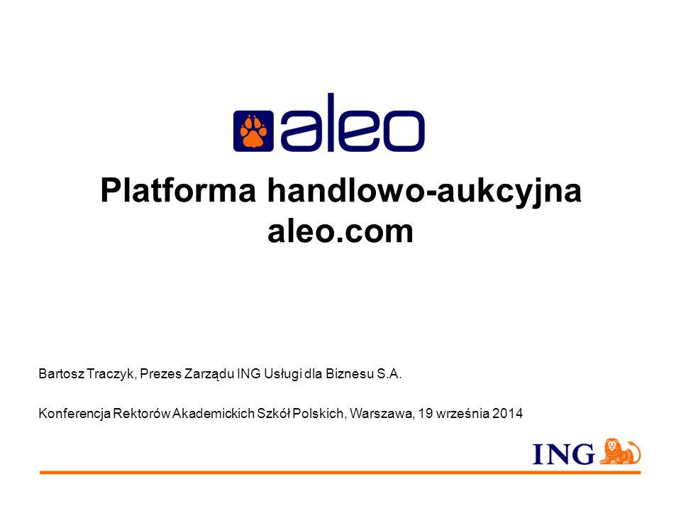 Do not put content in the Brand Signature area Dzięki Aleo.pl, firma Sarens uzyskała obniżkę kosztów rozmów o ok.