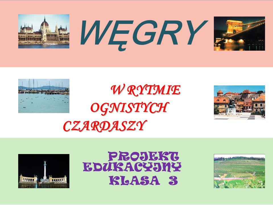 Debreczyn - centrum kulturalne, naukowe, artystyczne i religijne.