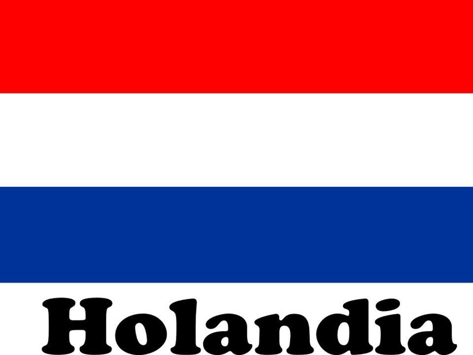 Holandia- poło ż one w Europie pa ń stwo i cz ęść składowa Królestwa Niderlandów, do której nale żą wyspy Bonaire, Sint Eustatius i Saba (nid.