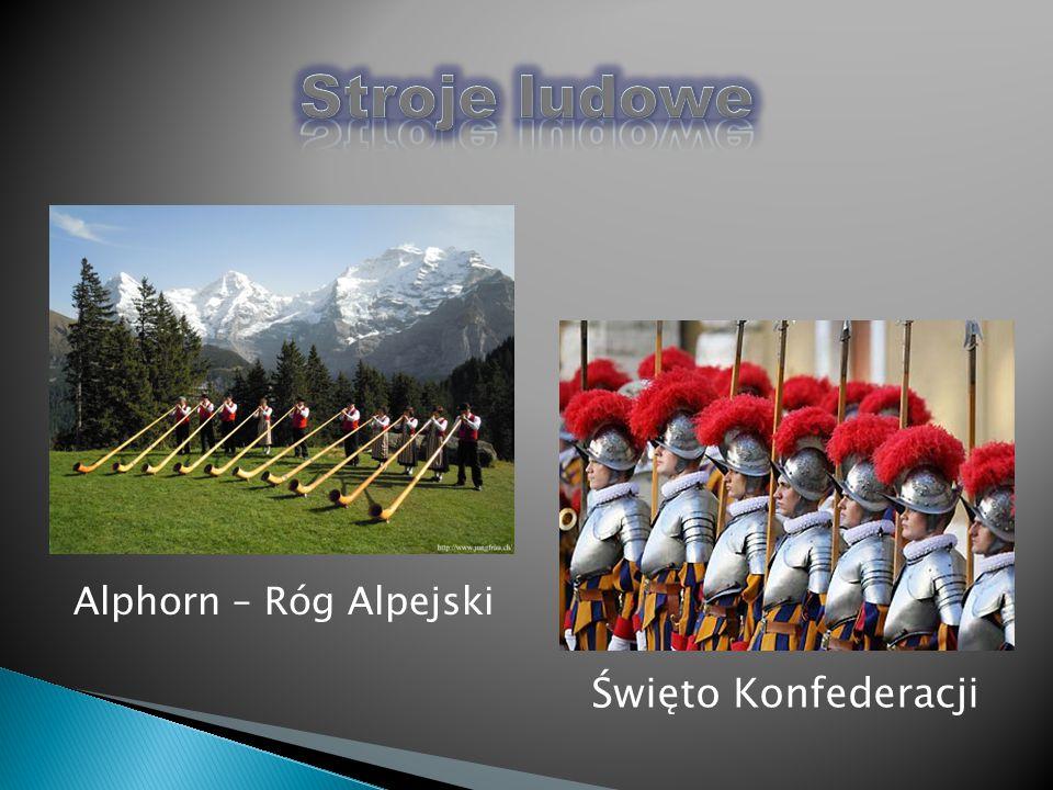 Szwajcarzy to nacja, w której mądre głowy nie należą do rzadkości.