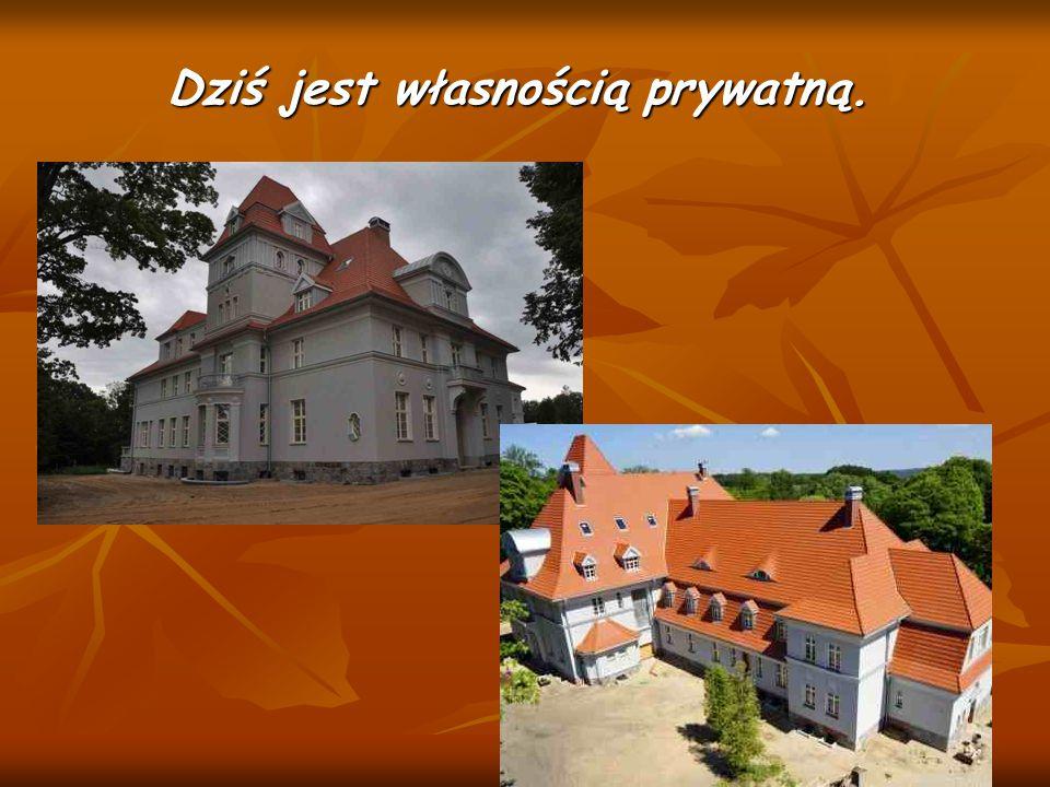 Kościół filialny pw. Miłosierdzia Bożego w Chynowiu (parafia św. Ottona w Kostkowie)