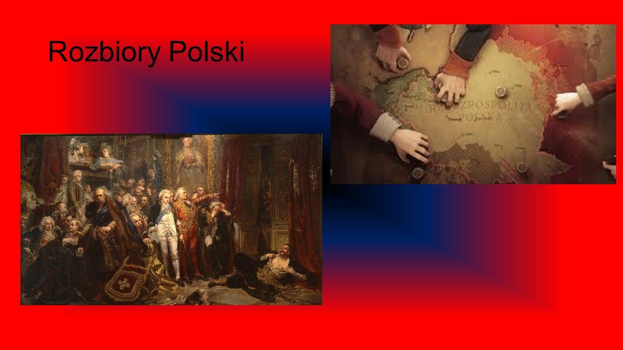 Uznanie rozbiorów przez państwa trzecie W tradycji tureckiej liczy się godny przeciwnik. Polska nie raz pokazała się jako godny rywal. Nie uznanie roz