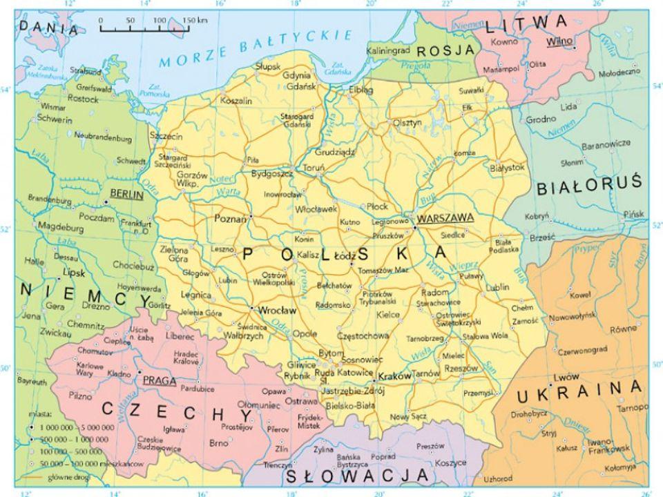 Od proklamowania niepodległości 24 sierpnia 1991 roku Ukraina jest republiką parlamentarną.