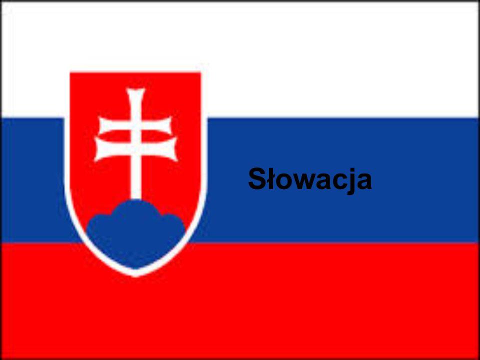Słowacja (Republika Słowacka) to państwo w środkowej Europie.