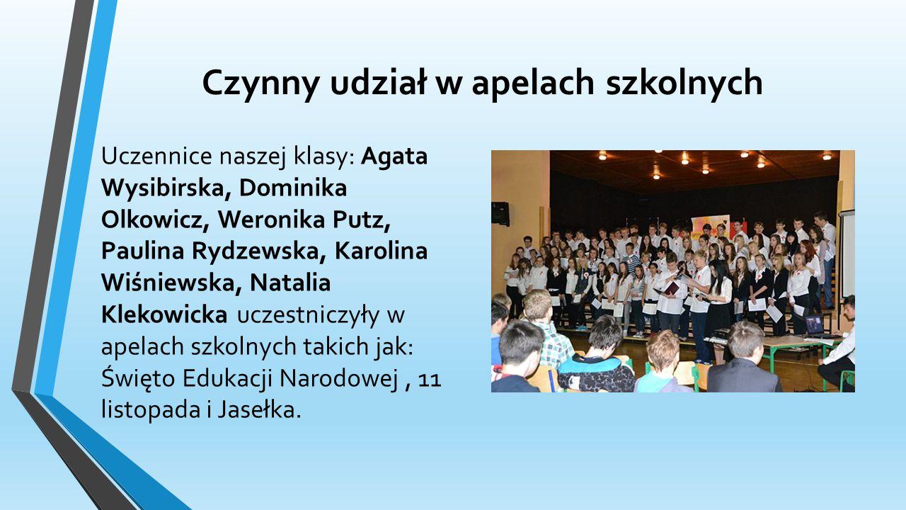 Dzień Chłopaka Dnia 26 września w naszej klasie został zorganizowany przez dziewczynki dzień chłopaka.