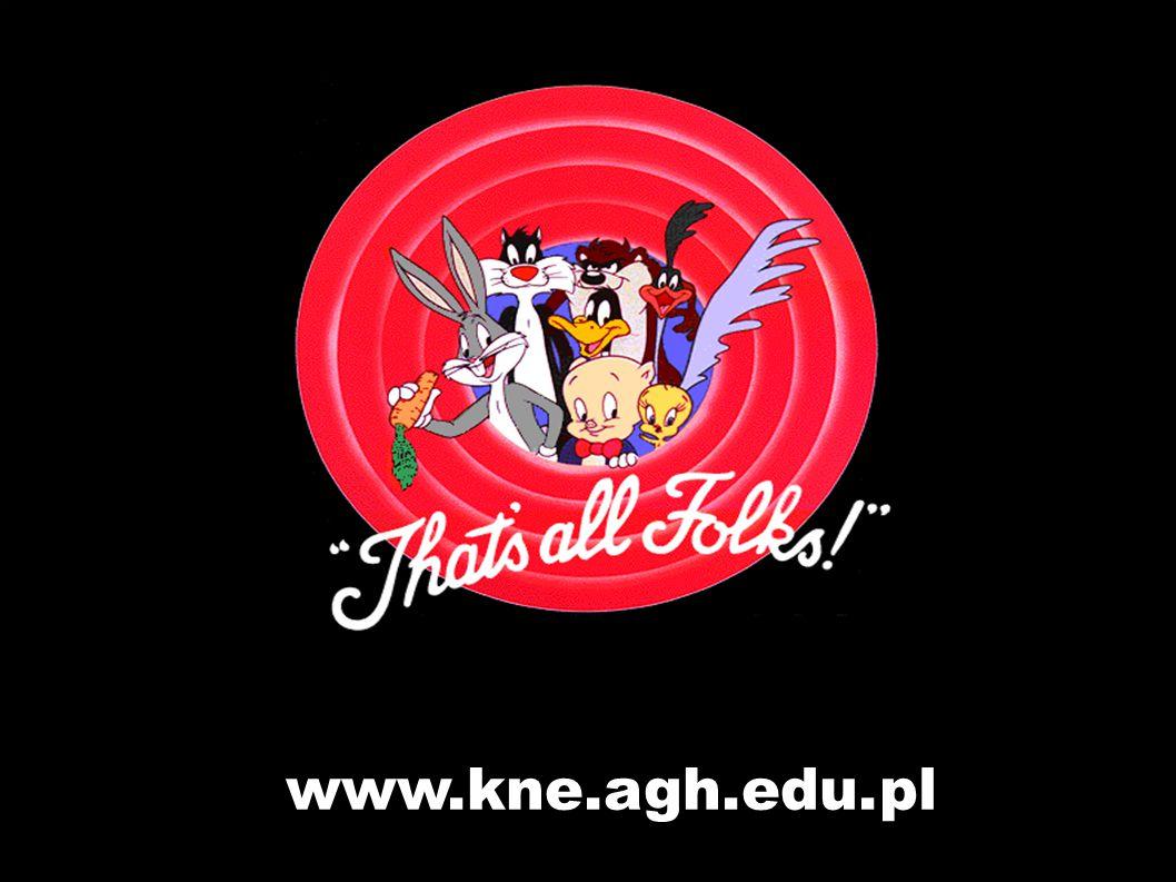 16 www.kne.agh.edu.pl