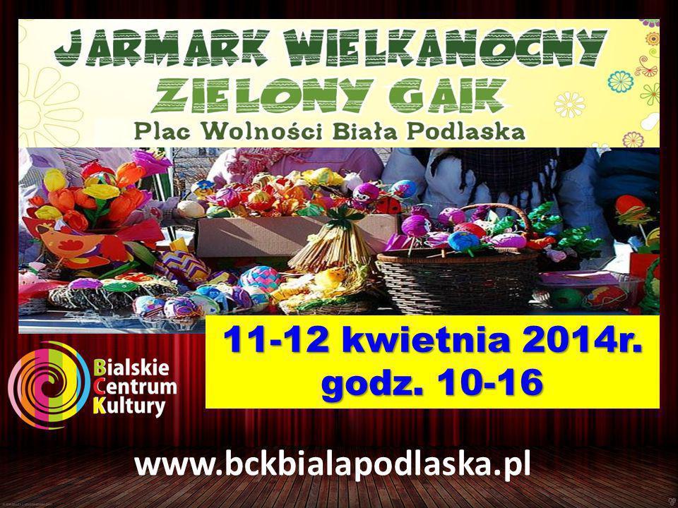 www.bckbialapodlaska.pl Majówka u Radziwiłła 4.V.2014r.