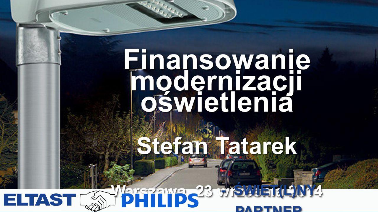 www.eltast.pl Czym się zajmujemy Budowa systemów oświetlenia ulicznego Konserwacja oświetlenia Inwentaryzacja systemów oświetlenia Audyty oświetleniowe Finansowanie modernizacji oświetlenia Modernizacje oświetlenia ulicznego