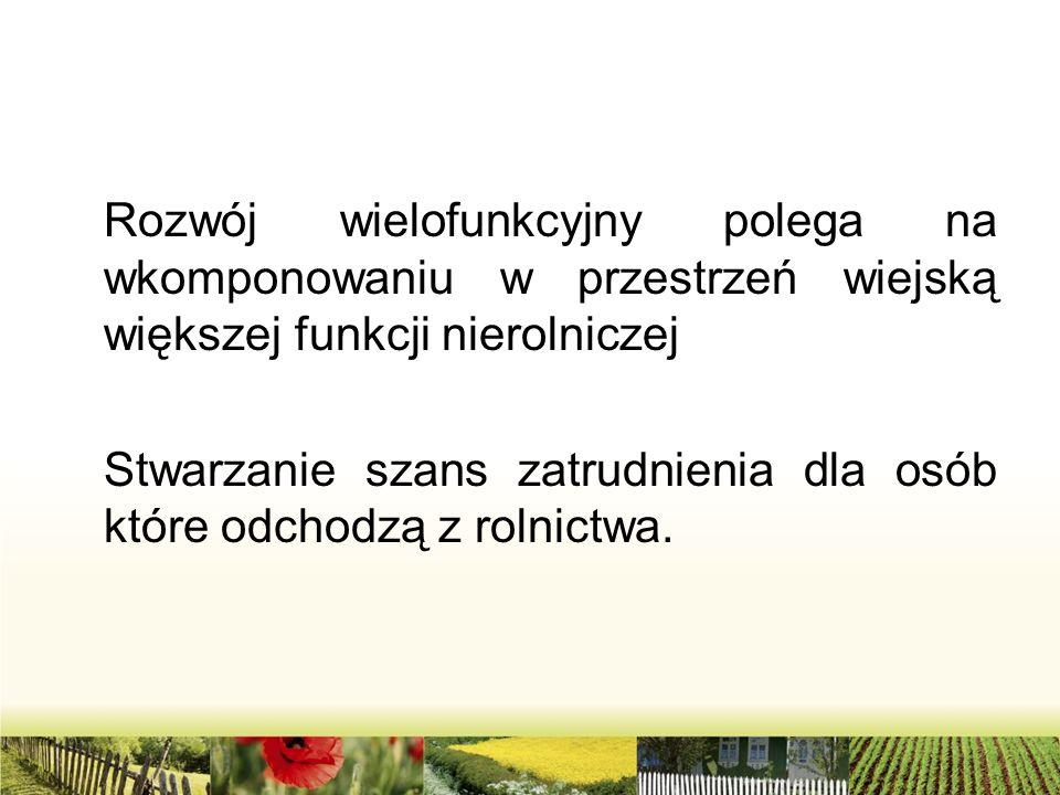 """Projekt """"Agroturystyka szansą rozwoju usług turystycznych na terenach wiejskich gmin położonych przy Szlaku Piastowskim Projekt realizowany przy współpracy 6 gmin Szkolenia Wyjazdy studyjne Idea: Konieczność j dostosowania całego produktu agroturystycznego do standardów zachodnioeuropejskich, ze szczególnym naciskiem na jakość bazy noclegowej."""