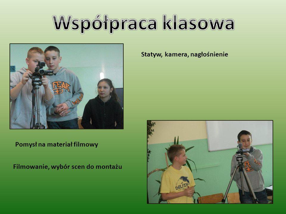 Braliśmy udział w Wirtualnej Akademii Filmowej.