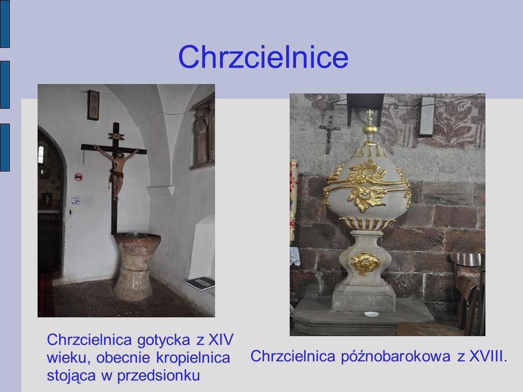Mszał i kronika Maszł z XIX wieku w języku łacńskim.
