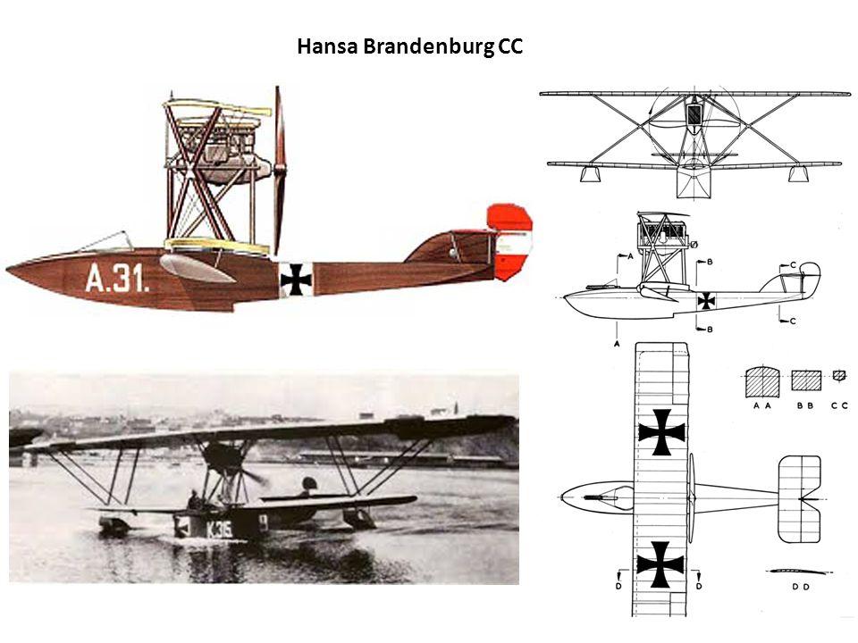 Hansa Brandenburg CC