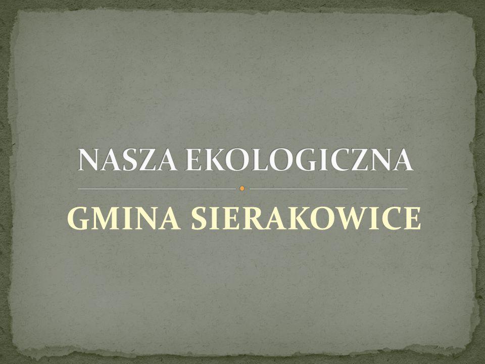 GMINA SIERAKOWICE