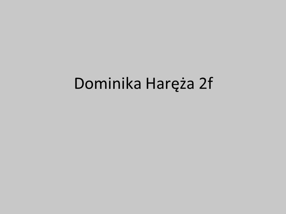 Dominika Haręża 2f