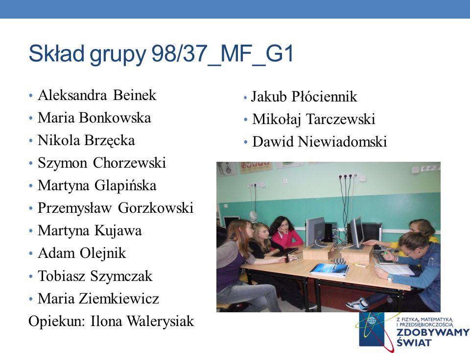 BIBLIOGRAFIA http://pl.wikiboks.org/wiki/Matematyka_dla_liceum/Logika/S p%C3B3jniki_logiczne http://www.math.edu.pl/kwantyfikatory http://matematyka.pisz.pl/strona/1116.html http://www.moskat.pl/szkola/matematyka/b_zbiory.php http://www.math.us.edu.pl/prace/2001/bp/strona4.html http://www.blogi.szkolazklasa.pl/?blog=3265 http://www.spmargonin.republika.pl/abacus.html