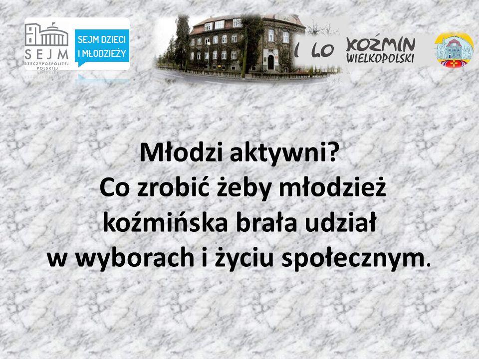Sejm Dzieci i Młodzieży to akcja organizowana od roku 1994 roku, której celem jest propagowanie parlamentaryzmu wśród młodzieży, aktualnie gimnazjalnej i szkół ponadgimnazjalnych.