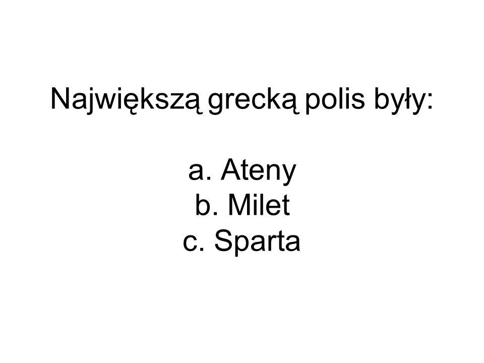 Nauczycielem Aleksandra Macedońskiego był słynny filozof: a.