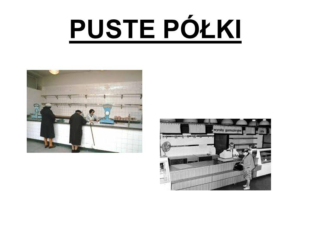 """""""- W Rawiczu znajdował się zagraniczny sklep PEWEX ."""