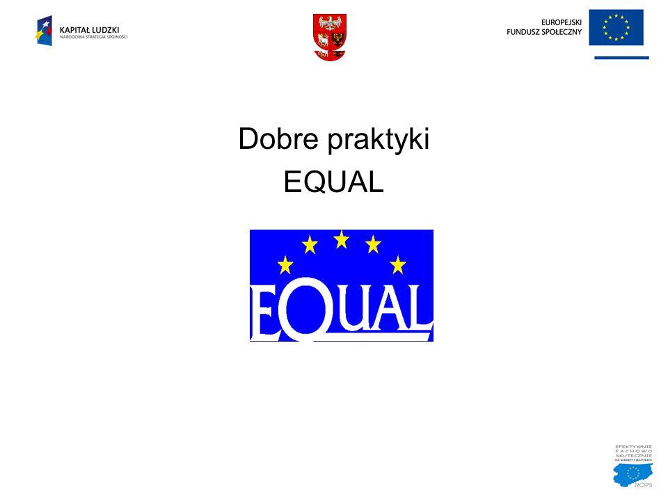 Dobre praktyki EQUAL