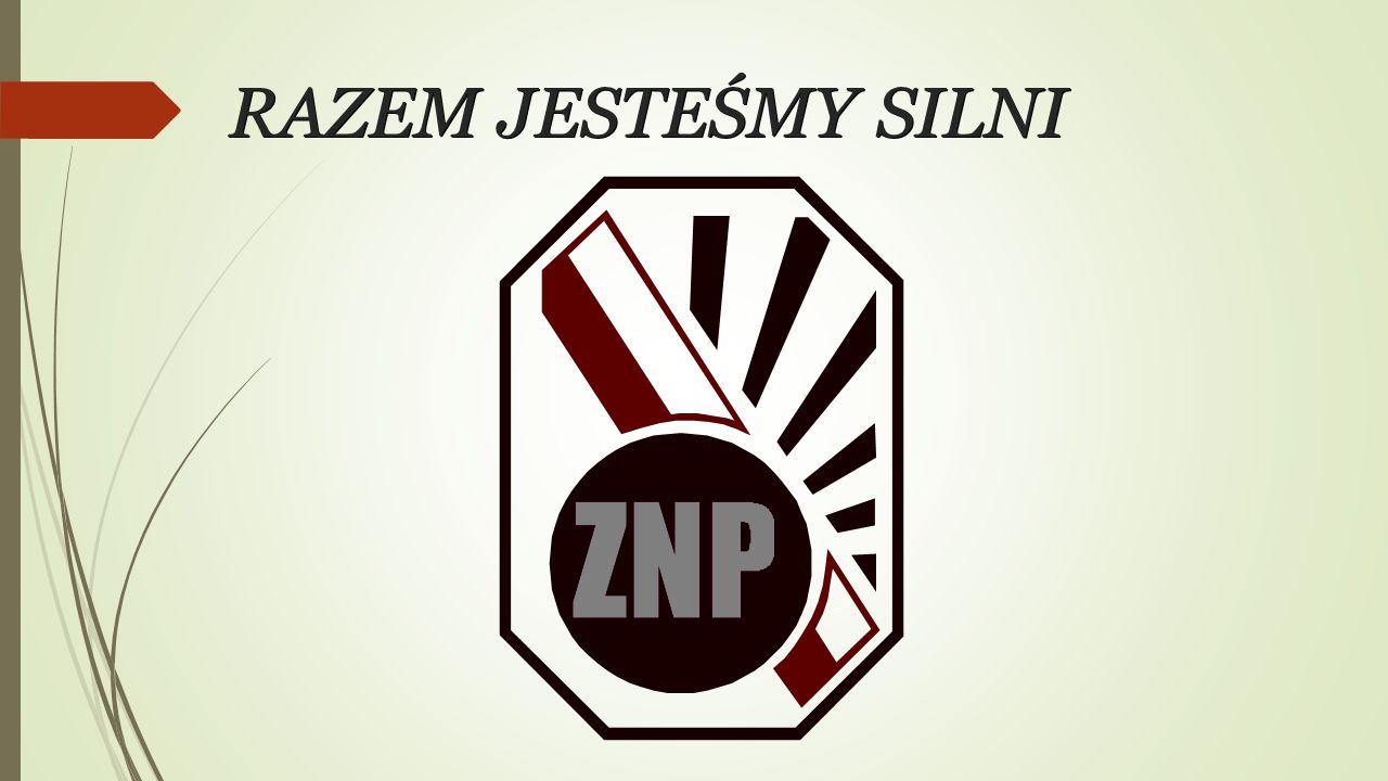  Związek Nauczycielstwa Polskiego jest jednolitym, dobrowolnym, niezależnym i samorządnym związkiem zawodowym pracowników oświaty i wychowania, szkolnictwa wyższego i nauki zrzeszający około 300 000 członków.