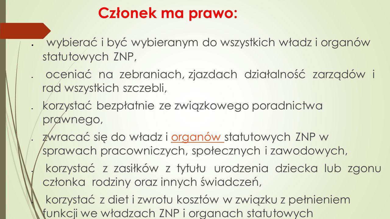 ZARZĄD OGNISKA - KOMPETENCJE  1.