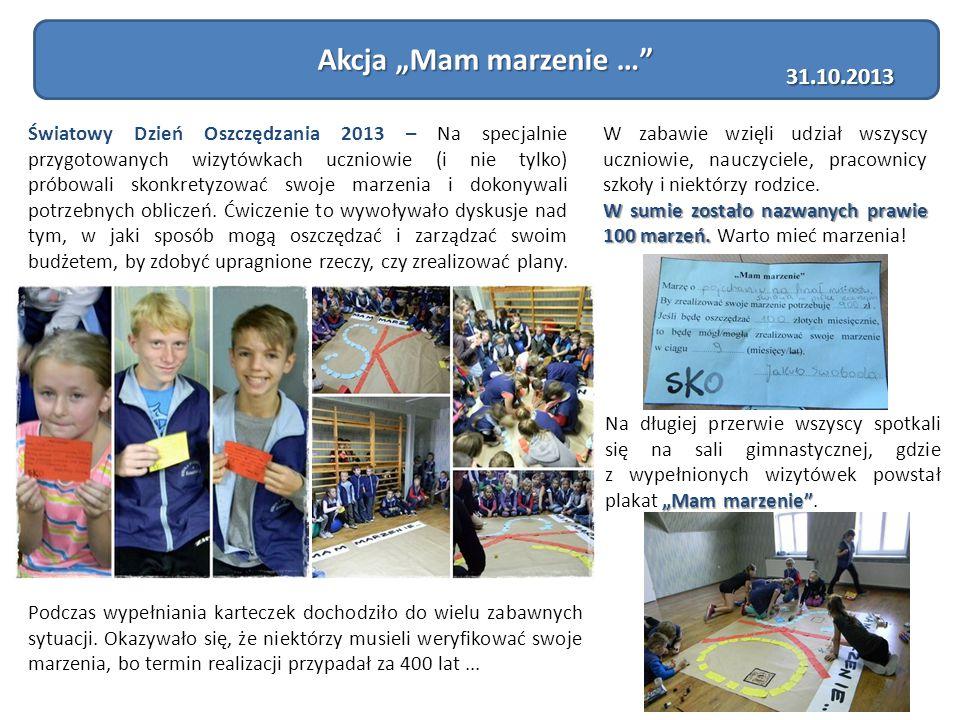 2058zł 500zł 3714zł Członkowie Spółdzielni Uczniowskiej prowadzą sklepik.