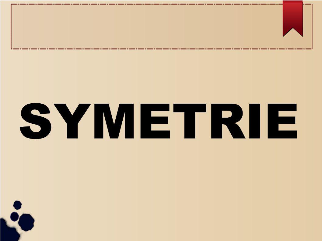 LIŚĆ BURAKA ĆWIKŁOWEGO posiada jedną oś symetrii.