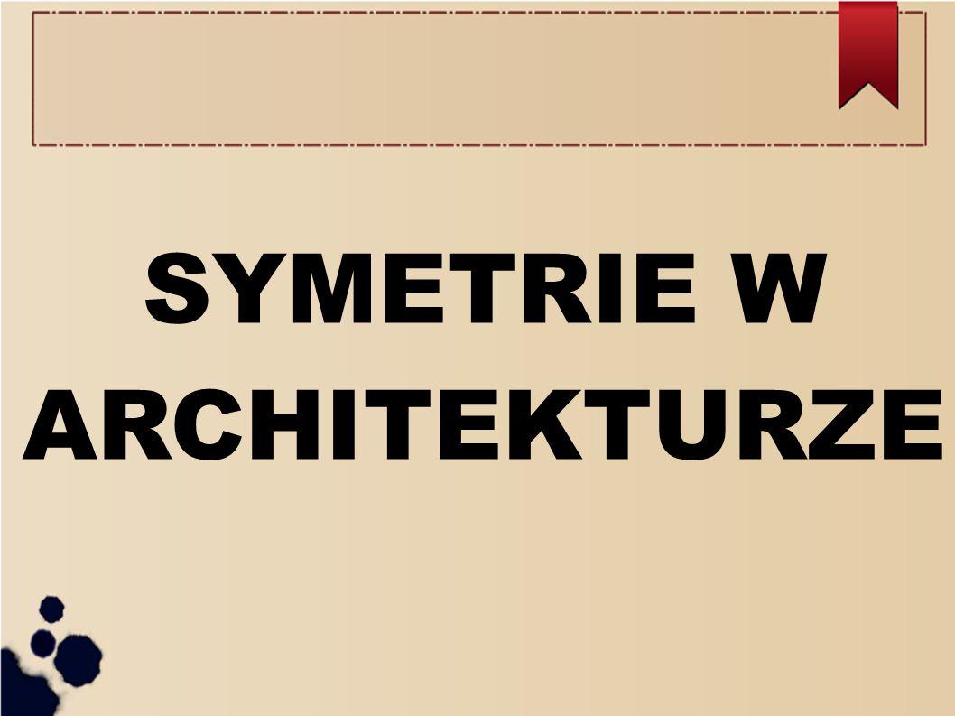 KOPIEC KOŚCIUSZKI W KRĘPIE - ma jedną oś symetrii.